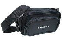 JVC T/YB-3 Black Camcorder Case Bag