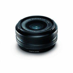 Fujifilm XF-18mm f/2.0 Lens