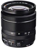 Fujifilm XF-18-55mm f/2.8-4.0 OIS Zoom Lens