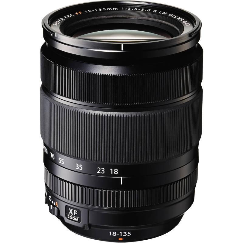 Fujifilm XF-18-135mm f/3.5-5.6 WR OIS Lens