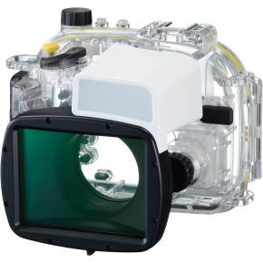 Canon WP-DC53 Waterproof Case for G1X II