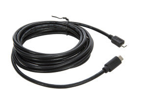 Xenta Type C - Micro USB Cable 3m