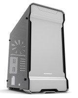 Phanteks Enthoo Evolv ATX Glass Mid Tower Case - Silver