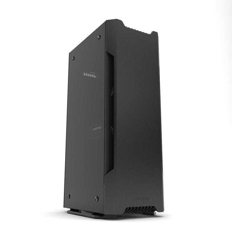 Phanteks Enthoo Evolv Shift Mini-ITX Tempered Glass Case - Black