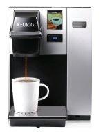 Keurig K150 Single Cup K-Cup Pod Coffee Maker