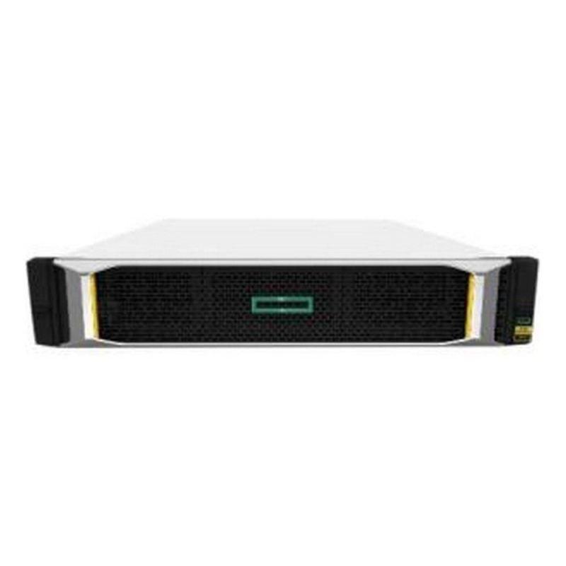 HPE Modular Smart Array 2050 SAN LFF Disk Enclosure