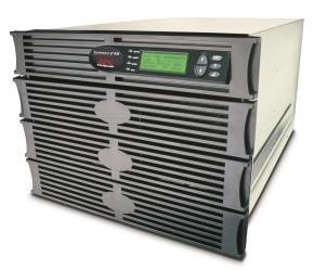 APC Symmetra RM 2kVA Scalable to 6kVA N+1 Power Array