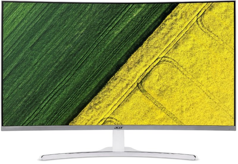 """Acer ED322Qwidx 31.5"""" Full HD Curved Monitor"""