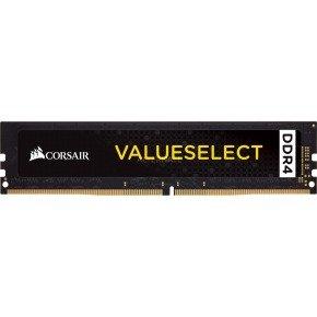 Corsair Memory 16GB (1x16GB) DDR4 2400MHz C16 DIMM (CMV16GX4M1A2400C16)