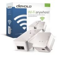 Devolo dLAN 550 WiFi Starter Kit