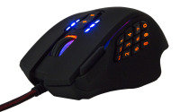 Element Gaming MMO Gaming Mouse