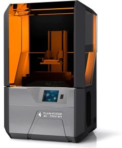 FlashForge Hunter Digital Light Processing 3D Printer
