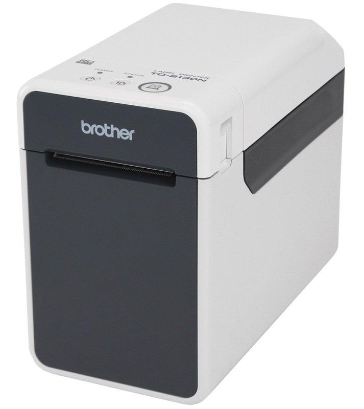 Brother TD-2120N Industrial Label Printer