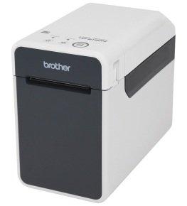 Brother TD-2130N Industrial Label Printer