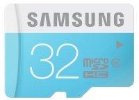 Samsung MB-MS32D1 32GB Class 6 MicroSDHC Card