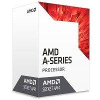 AMD 7th Gen A6-9500E APU Processor