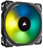 Corsair ML120 PRO RGB LED 120MM PWM Premium Magnetic Levitation Fan Single Pack