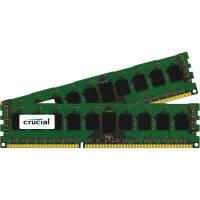 Crucial 16GB DDR3 (8GBx2) 1866MHz DIMM 240p Memory