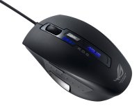 Asus ROG GX850 Mouse Black