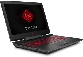 OMEN by HP Gaming Laptop 17-an023na