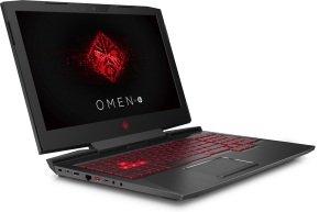 HP 1060 Gaming Laptop 15-ce021na
