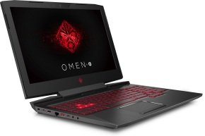 OMEN by HP Gaming Laptop 15-ce023na