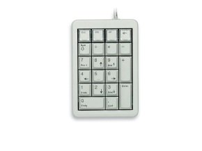 Cherry Keypad G84-4700  - Light Grey