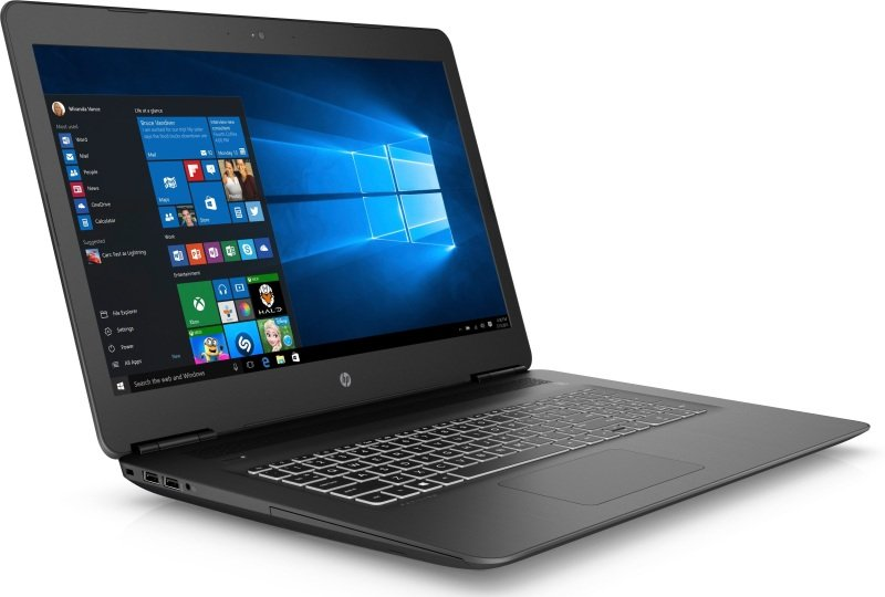 HP Pavilion 17-ab302na Laptop