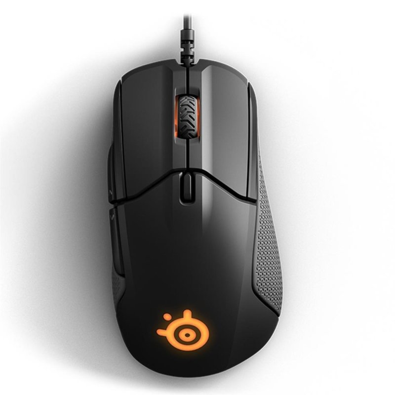Steelseries Rival 310 Ergonomic  Mouse