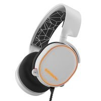 Steelseries Arctis 5 Headset - White