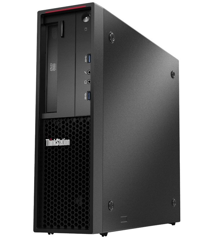 Lenovo ThinkStation P320 SFF Workstation
