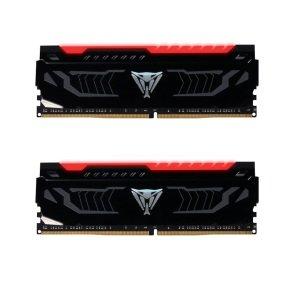 Patriot VIPER LED RED 16GB 3000Mhz KIT