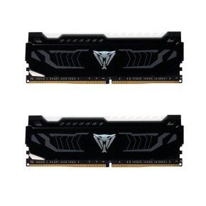 Patriot VIPER LED WHITE 16GB 2400Mhz KIT