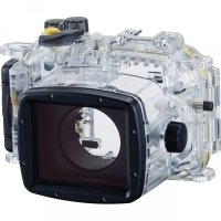 Canon WP-DC55 Waterproof Case for G7X Mark II