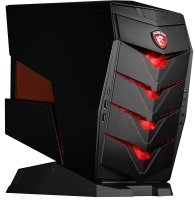MSI AEGIS Gaming Desktop PC
