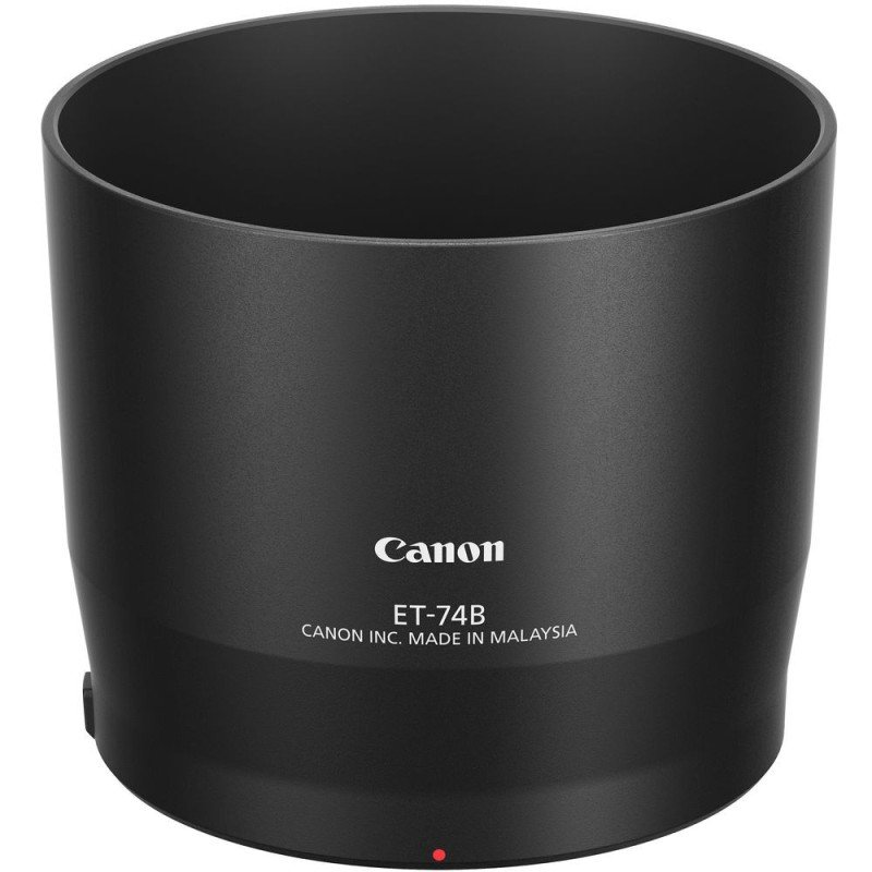 Canon ET-74B Lens Hood for EF 70-300mm f/4-5.6 IS II USM