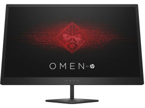 """OMEN by HP 25 Full-HD 24.5"""" LED Gaming Display"""