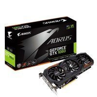 Gigabyte Nvidia GeForce GTX 1060 6GB AORUS Graphics Card