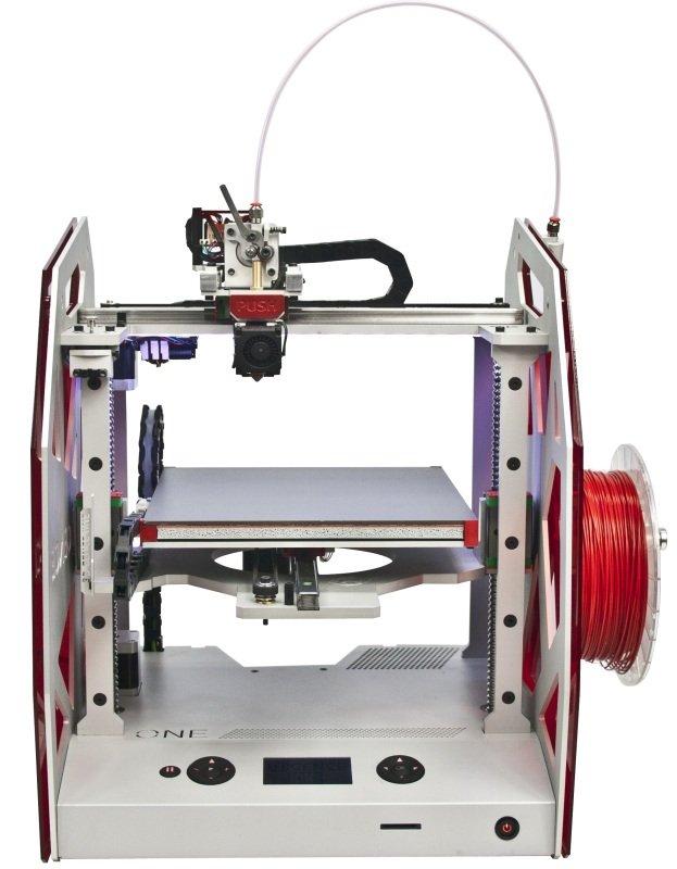 3DGence The One 3D Printer