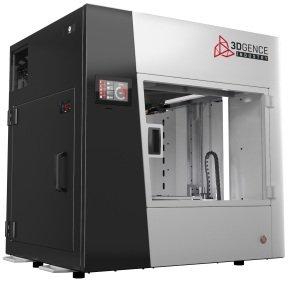 3DGence F340 Plus 3D Printer