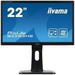 "Iiyama ProLite B2283HS-B3 22"" LED Full HD Monitor"