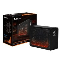 EXDISPLAY Gigabyte AORUS GTX 1080 Gaming Box Portable Graphics Card