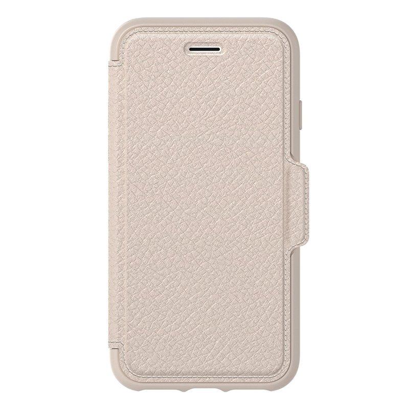 Otterbox Strada Iphone 8/7 Soft Opal Pale Beige