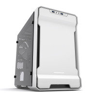 Phanteks Evolv ITX Glass Mini-ITX Case - White