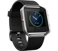 Fitbit Blaze - Black/Large