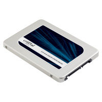 Crucial MX500 500GB SSD With 9.5mm Adaptor
