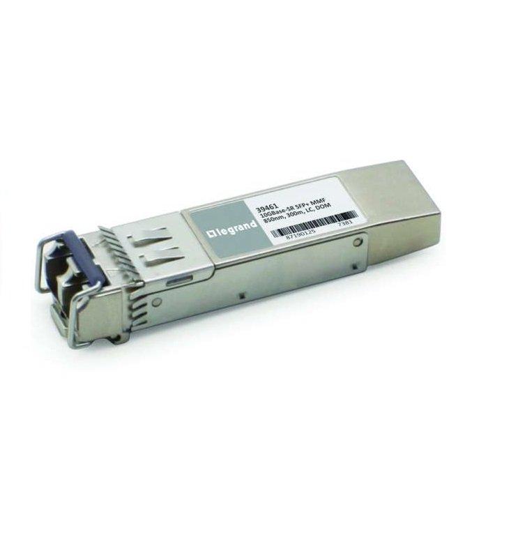 Legrand 455883-B21 10GBase-SR SFP+Transceiver
