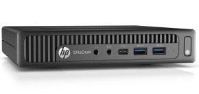 HP EliteDesk 800 G2 Mini Desktop PC