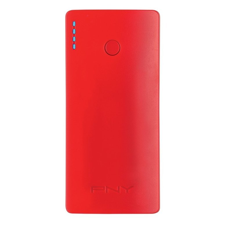 PowerPack Curve 5200 Red
