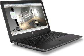 HP ZBook 15 G4 Mobile Workstation